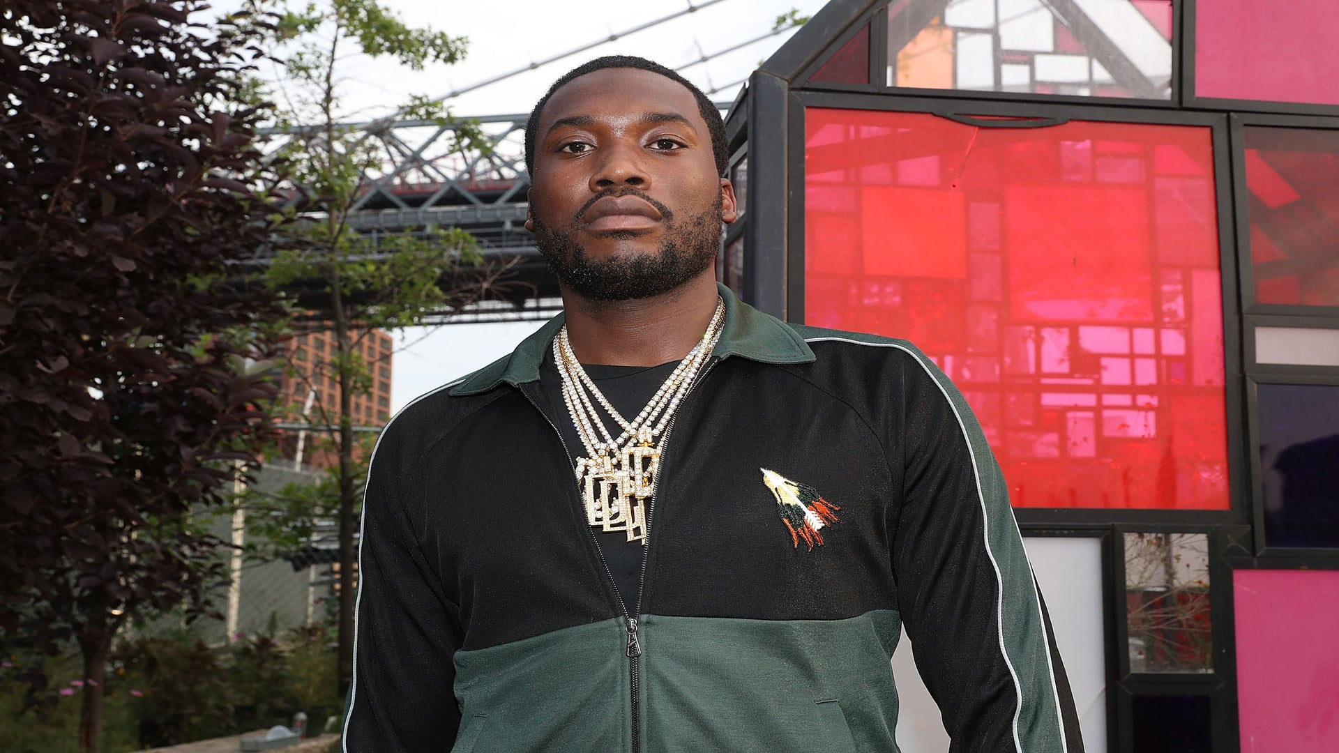 The Quick Read: Celebrities Show Support For Meek Mill After Rapper Receives Prison Sentence