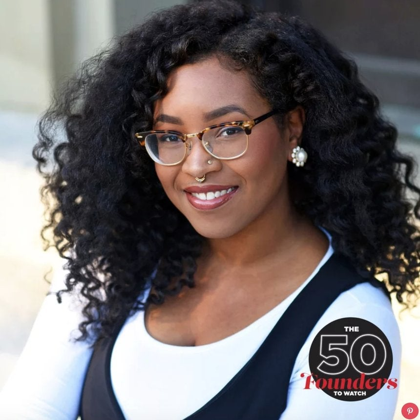 ESSENCE 50: 'Healthy Roots' Founder Yelitsa Jean-Charles Advises Budding Entrepreneurs To Trust Their Process