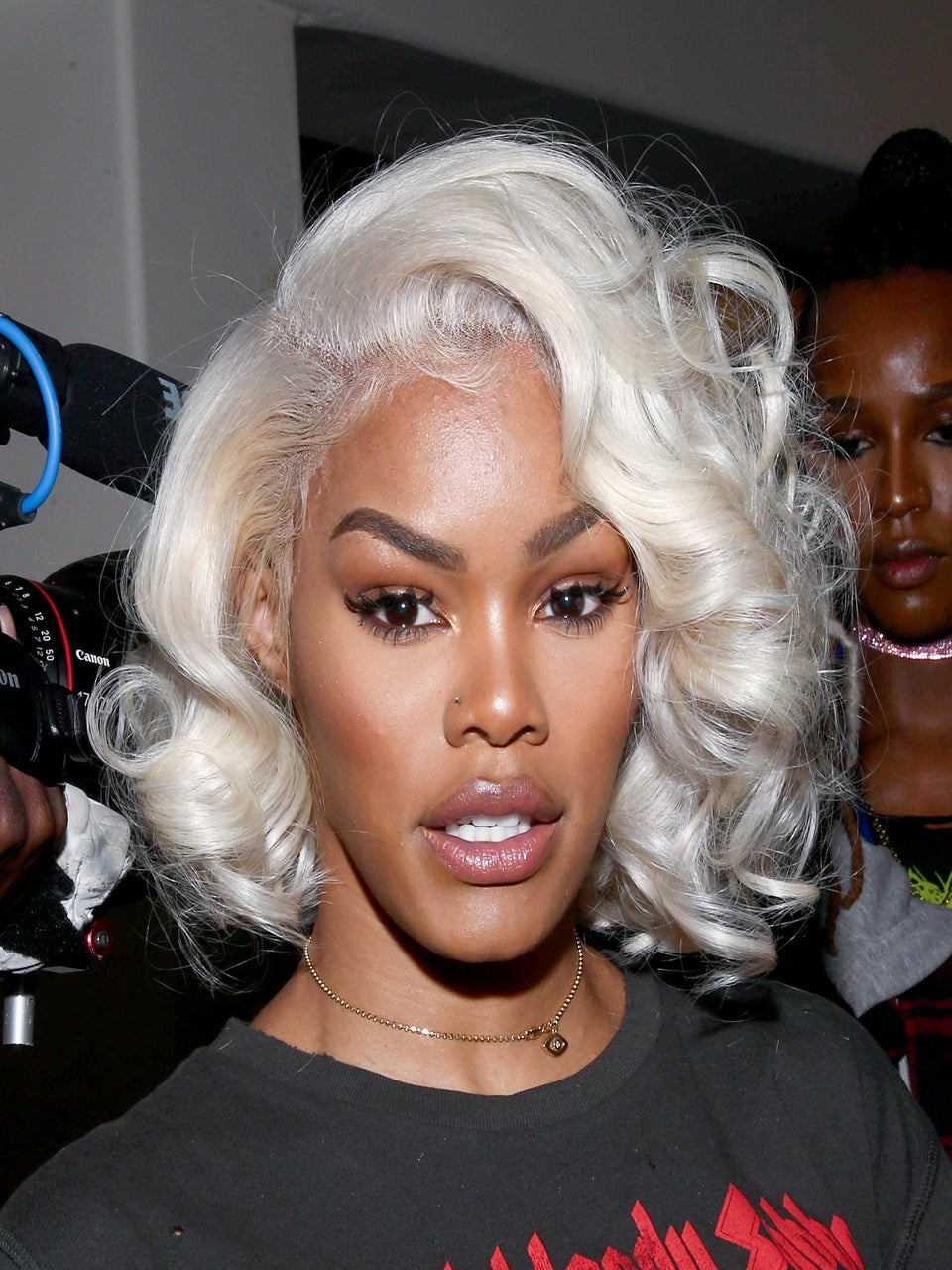 Teyana Taylor Talks Leaving Tour With Jeremih: 'My Name Wasn't Even On The Ticket'