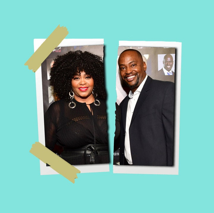 Jill Scott Files For Divorce From Husband Of Nearly 18 Months