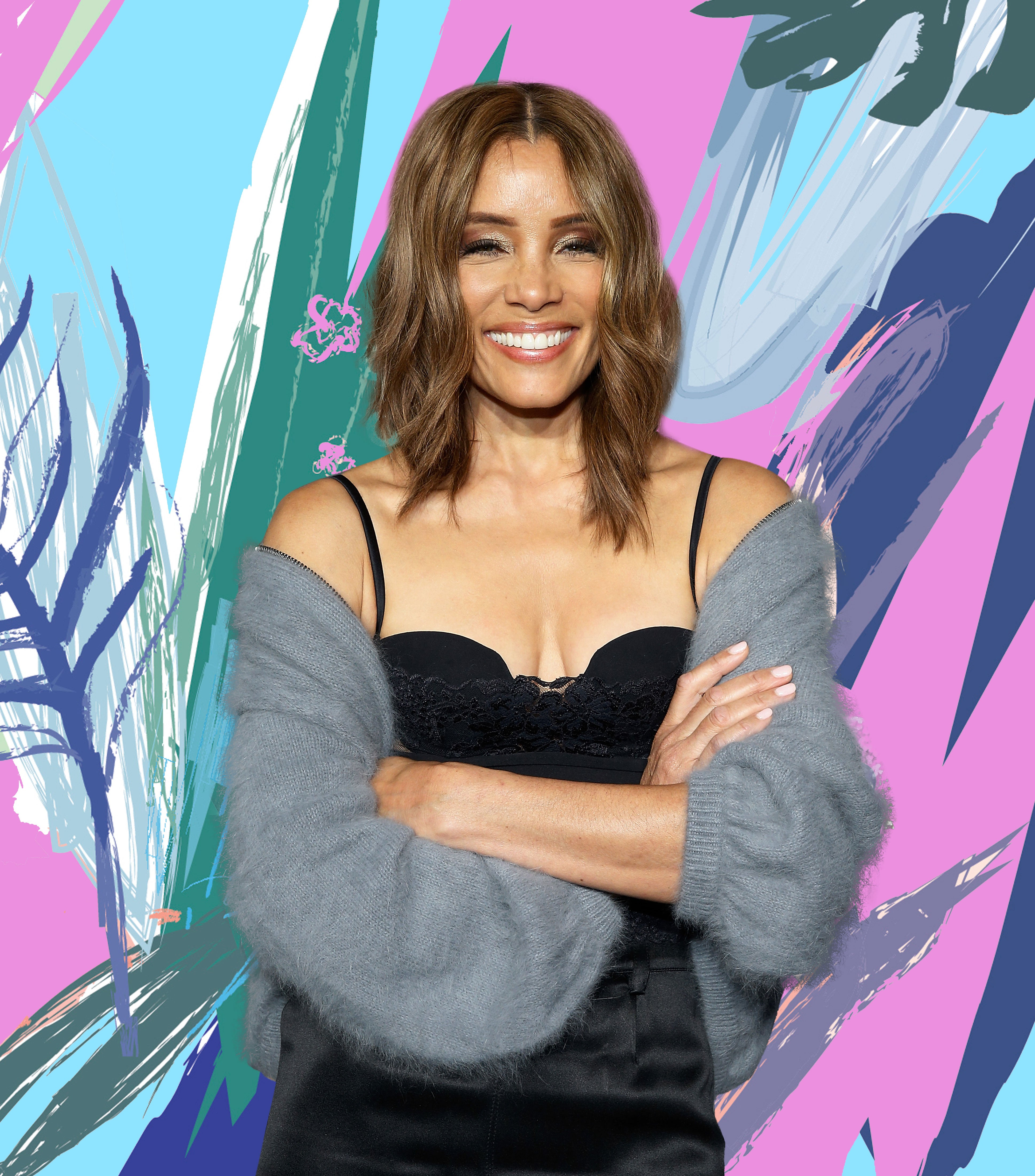 Actress Michael Michele Explains What It's Really Like Working On An Ava DuVernay Set