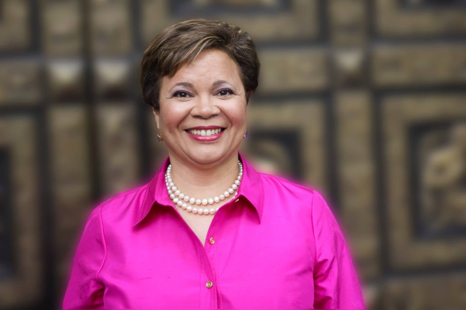 Mayor Vi Lyles Is On A Mission To Make Charlotte A Great City For Everyone