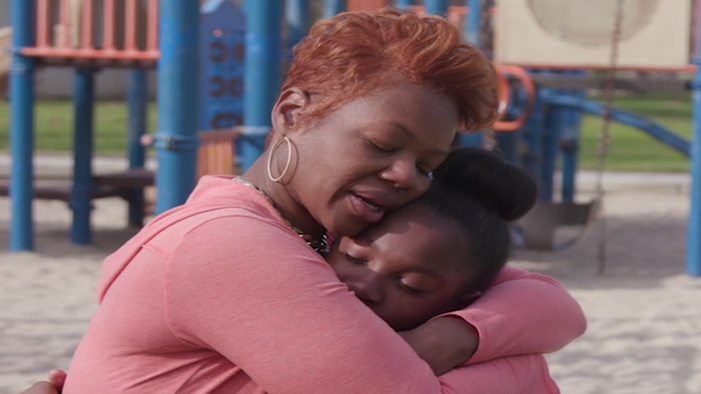 Grandma Uproots Her Life To Raise Granddaughter After Son's Tragic Death: 'She Was His Light'