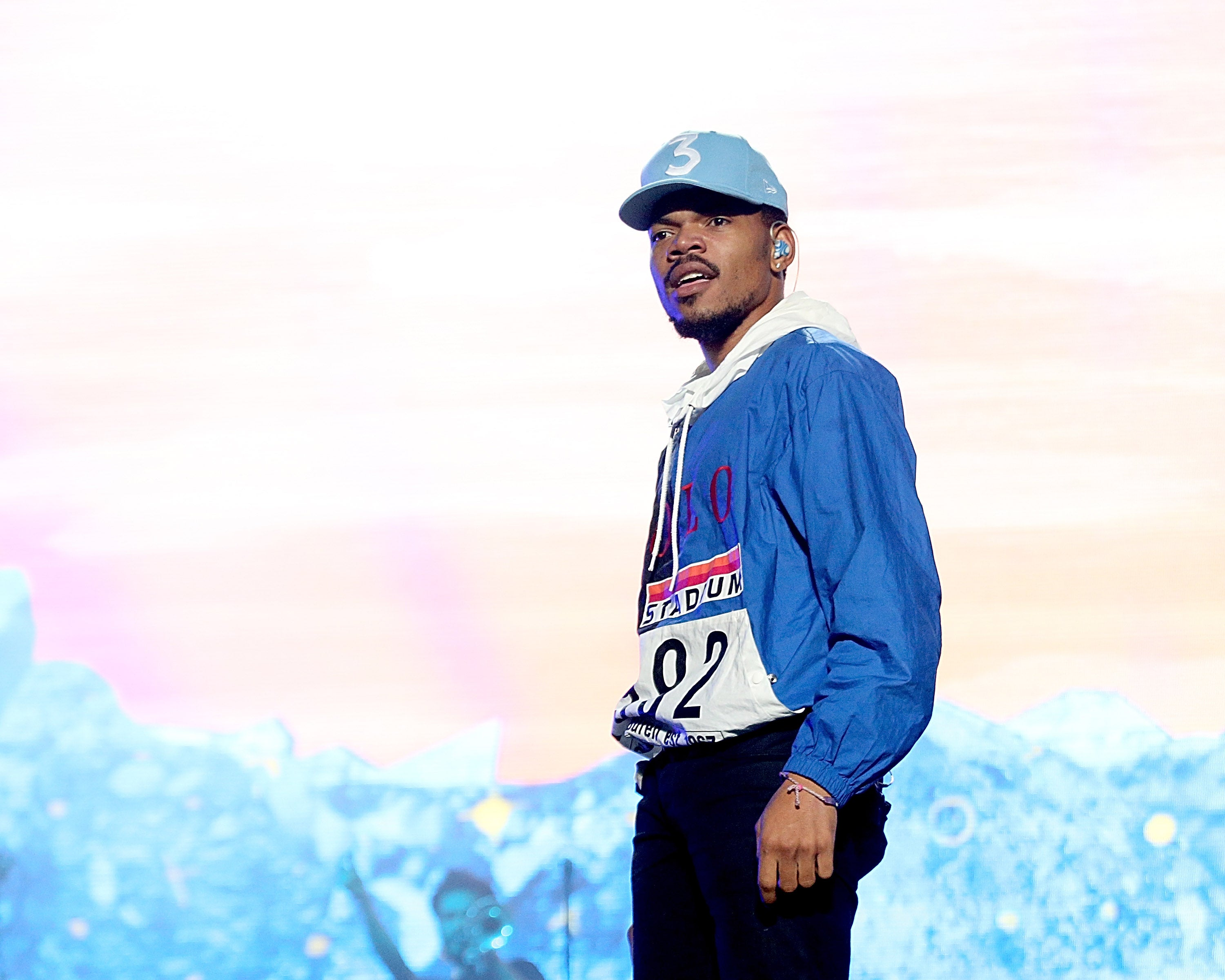 Chance The Rapper Speaks Out About The Problem With Chicago Building A $95 Million Police Academy
