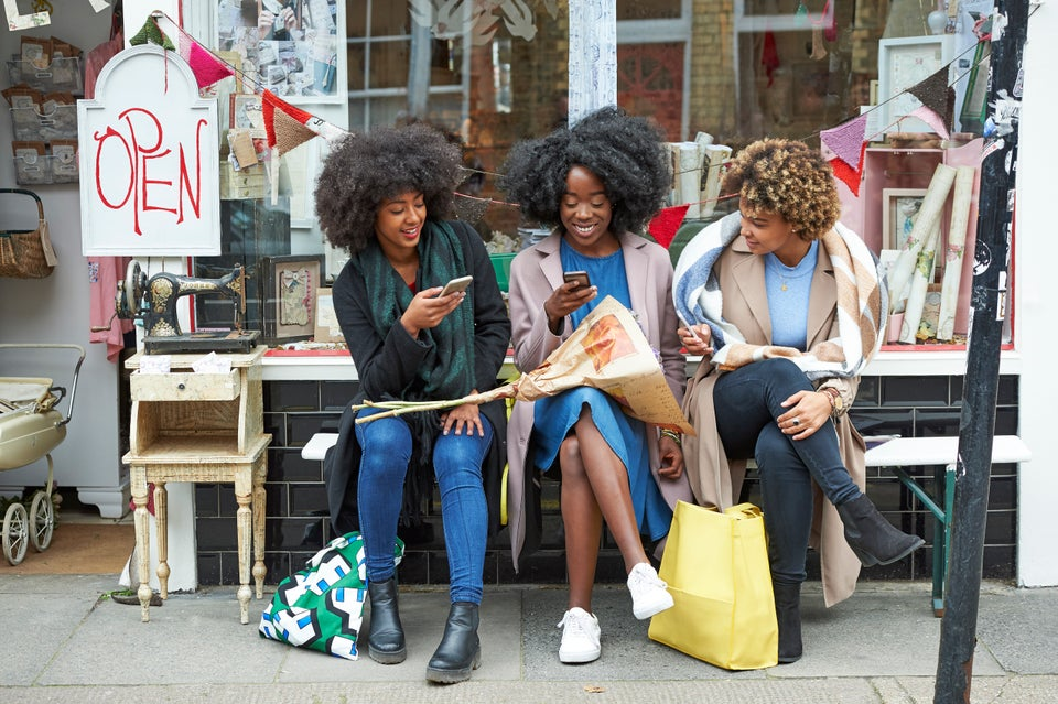 This Unique NYC Marketplace Is A New One Stop Shop For Products Created For And By Black Women