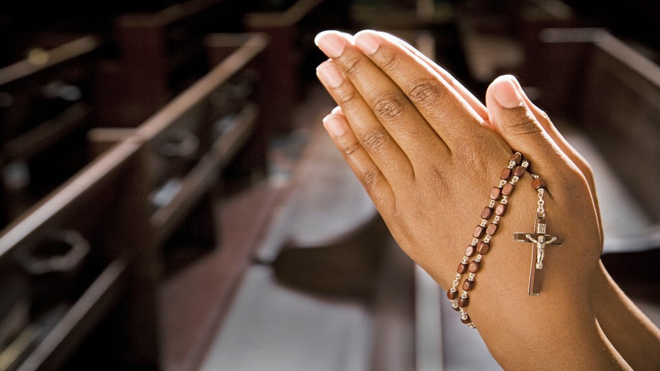 Man Brings His Mistress To Church And Gets Publicly Exposed By His Pastor and Wife