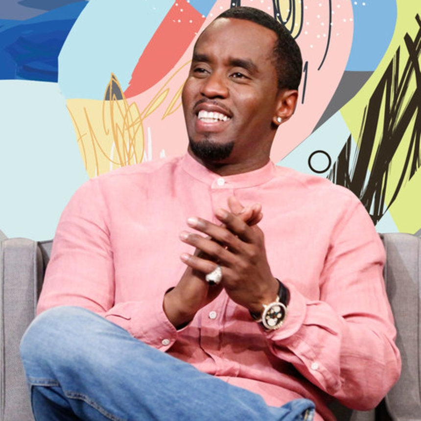 Diddy Reveals That He Was Once Engaged For 4 Hours