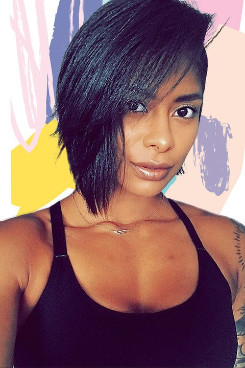 CoverGirl and Fitness Guru Massy Arias Wants You To Think Twice Before Sipping Weight Loss Teas
