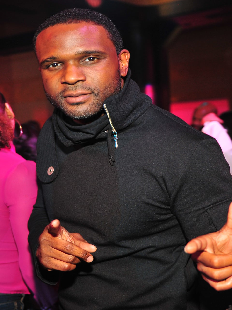 'Family Matters' Star Darius McCrary Says He Was 'Touched Inappropriately' As A Young Man