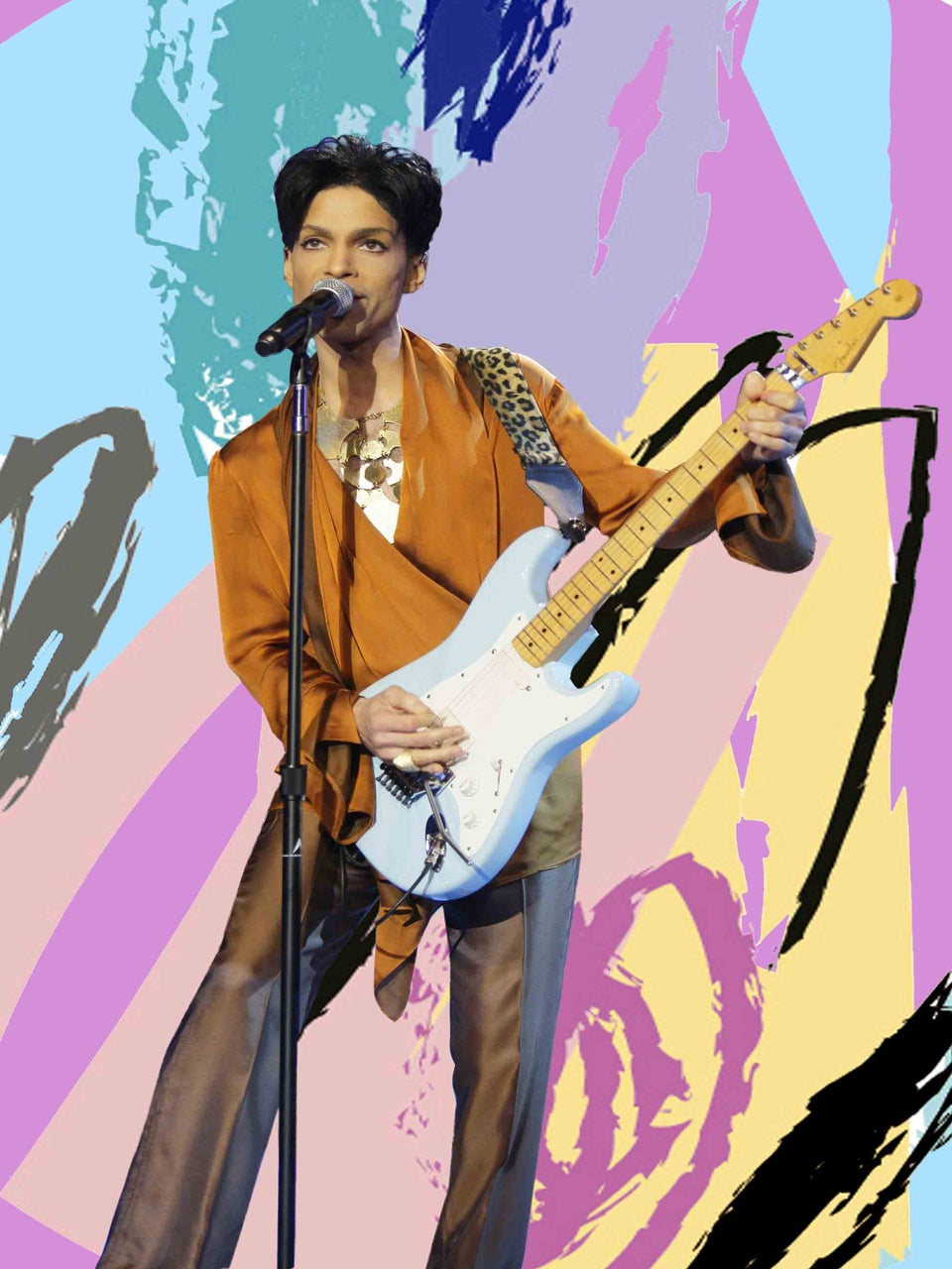 Prince's Estate Announces Special Concert Featuring Unreleased Material