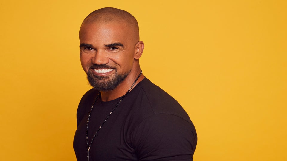 Shemar Moore Finally Claps Back At Haters Questioning His Sexual Orientation and Relationship Status