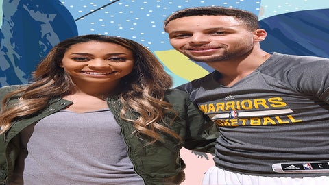 Steph Curry's Younger Sister Is Engaged!