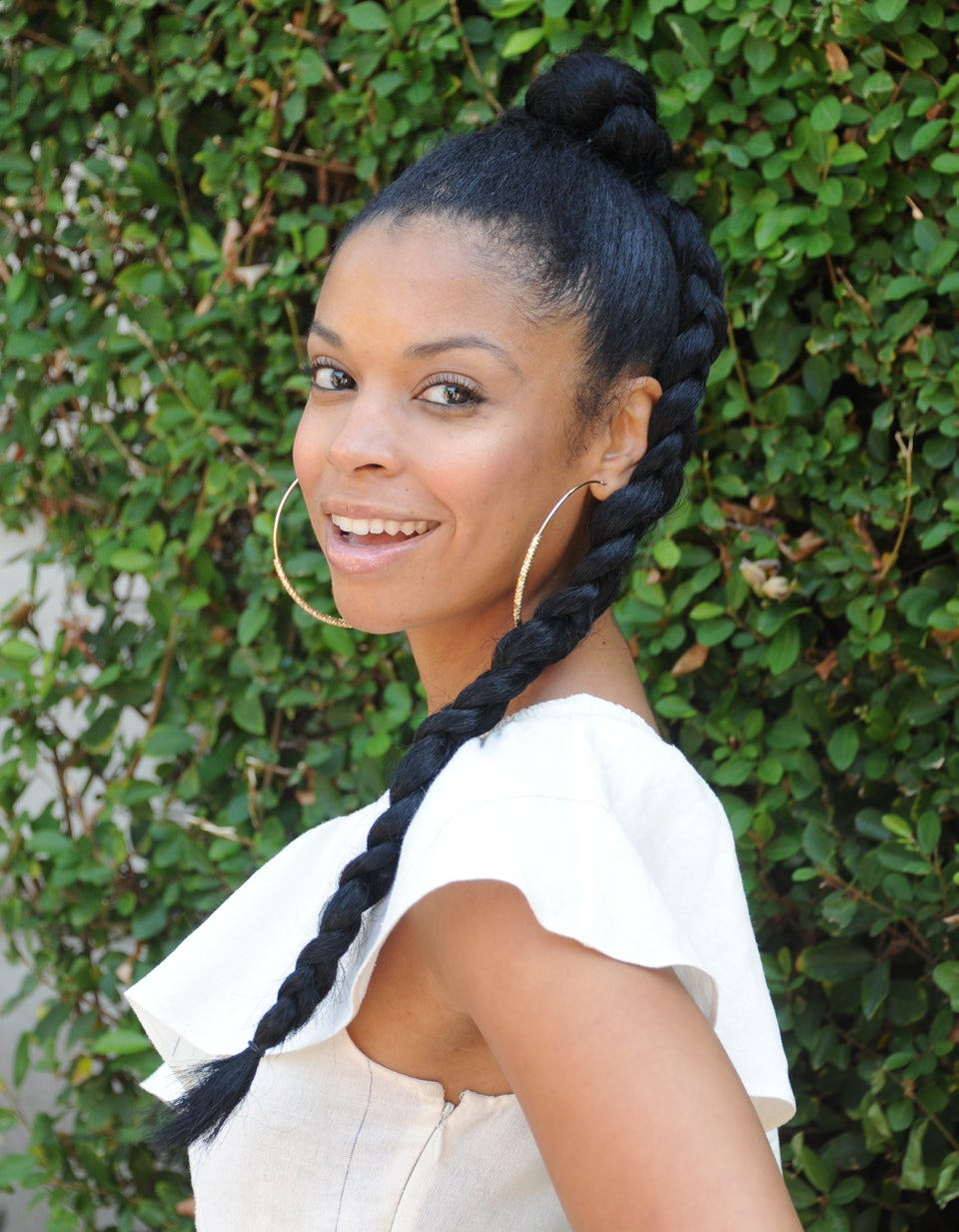 EXCLUSIVE: 'This Is Us' Star Susan Kelechi Watson Dishes On Beth And Randall's Decision To Foster, If Deja Will Stay