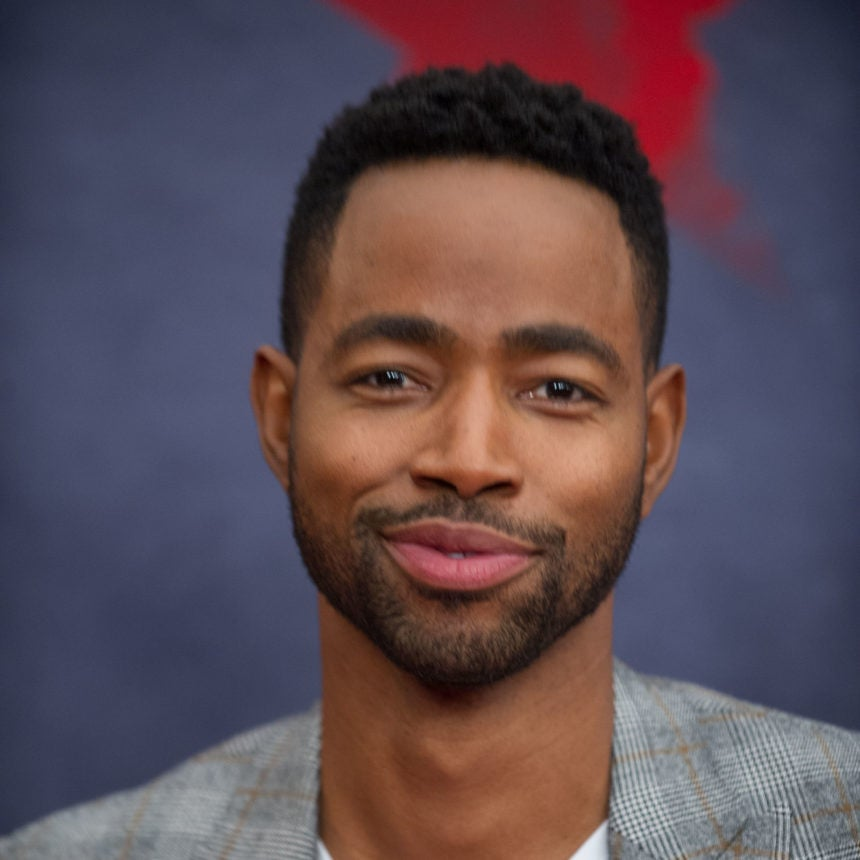 Blacks Still Account For Nearly Half Of New HIV Infections And Jay Ellis Wants Us To Stop Pretending There's Nothing To Talk About
