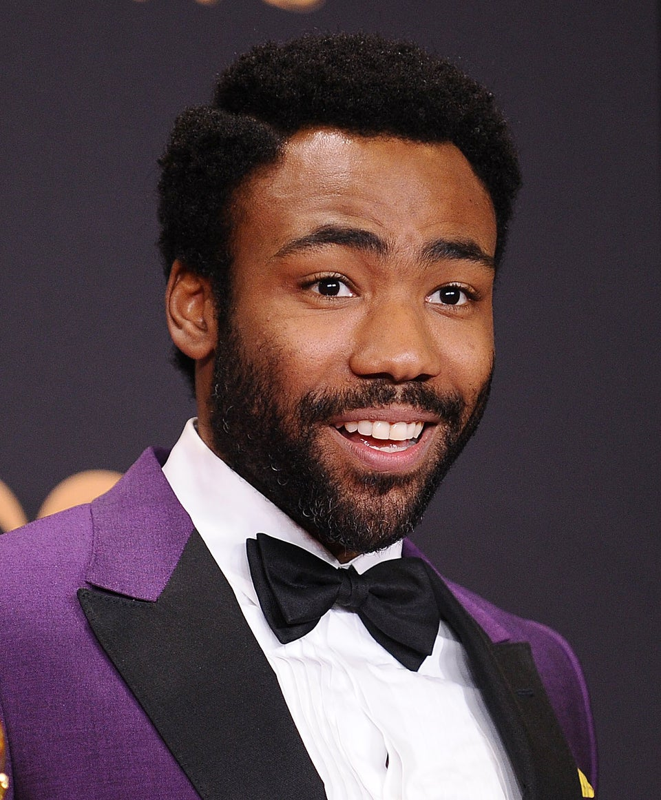 Donald Glover Welcomes Second Son With Girlfriend, Announces Return Of 'Atlanta'
