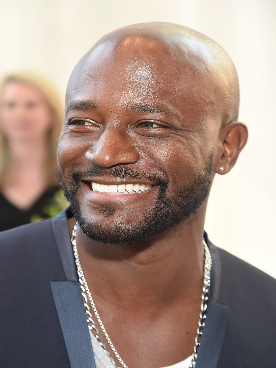 Taye Diggs Says It's Hard To Date White Women Again Because Black Women Caused Him Trauma