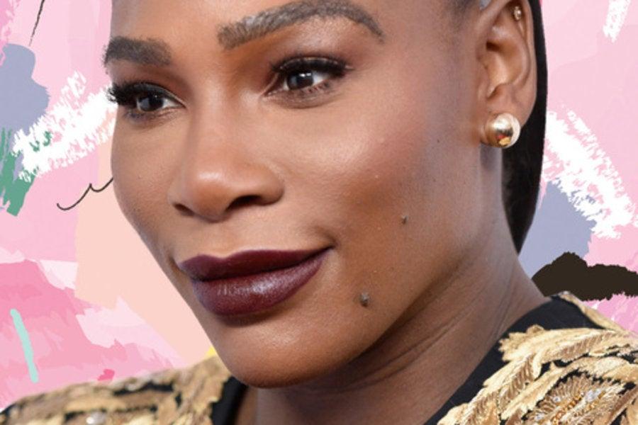 Serena Williams Birth Story - Essence