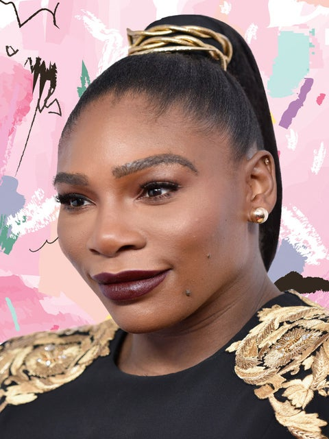 The Quick Read: Serena Williams ScoresAnother Win,Nike NamesAn Entire Building After The Tennis Champ