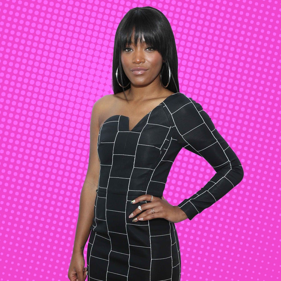 Keke Palmer Reveals The Biggest Problem Dating As A Young, Single and Successful Black Woman In Hollywood