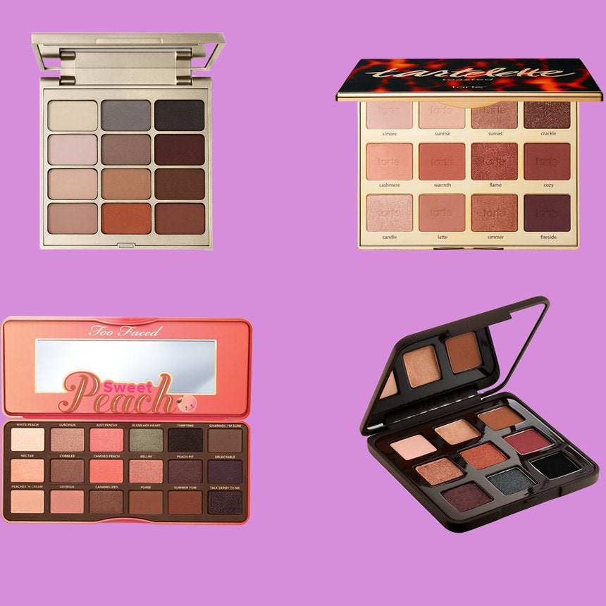 11 Palettes Under $50, To Gift the Makeup Novice in Your Life This Christmas