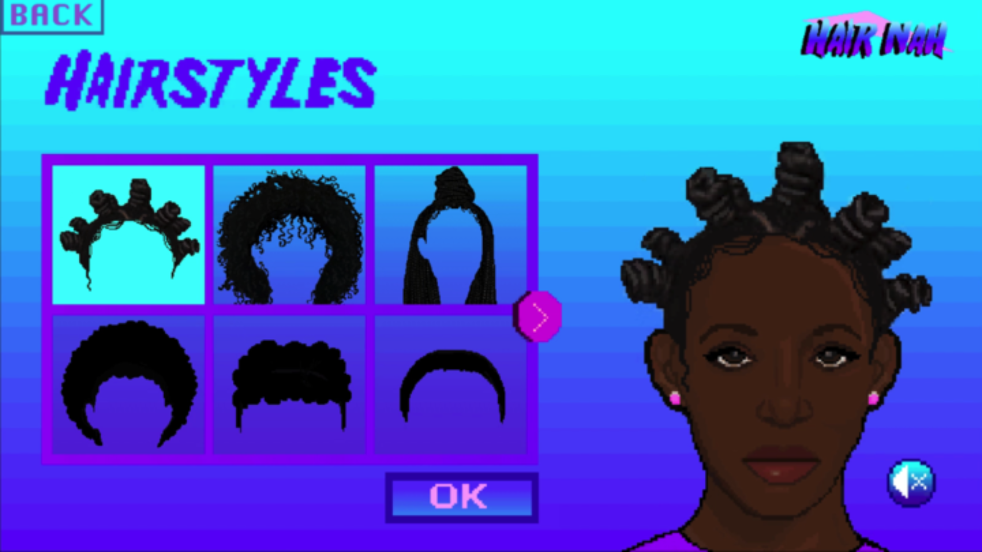 'Hair Nah' is The Genius Game For Black Women Tired of People Touching Their Hair