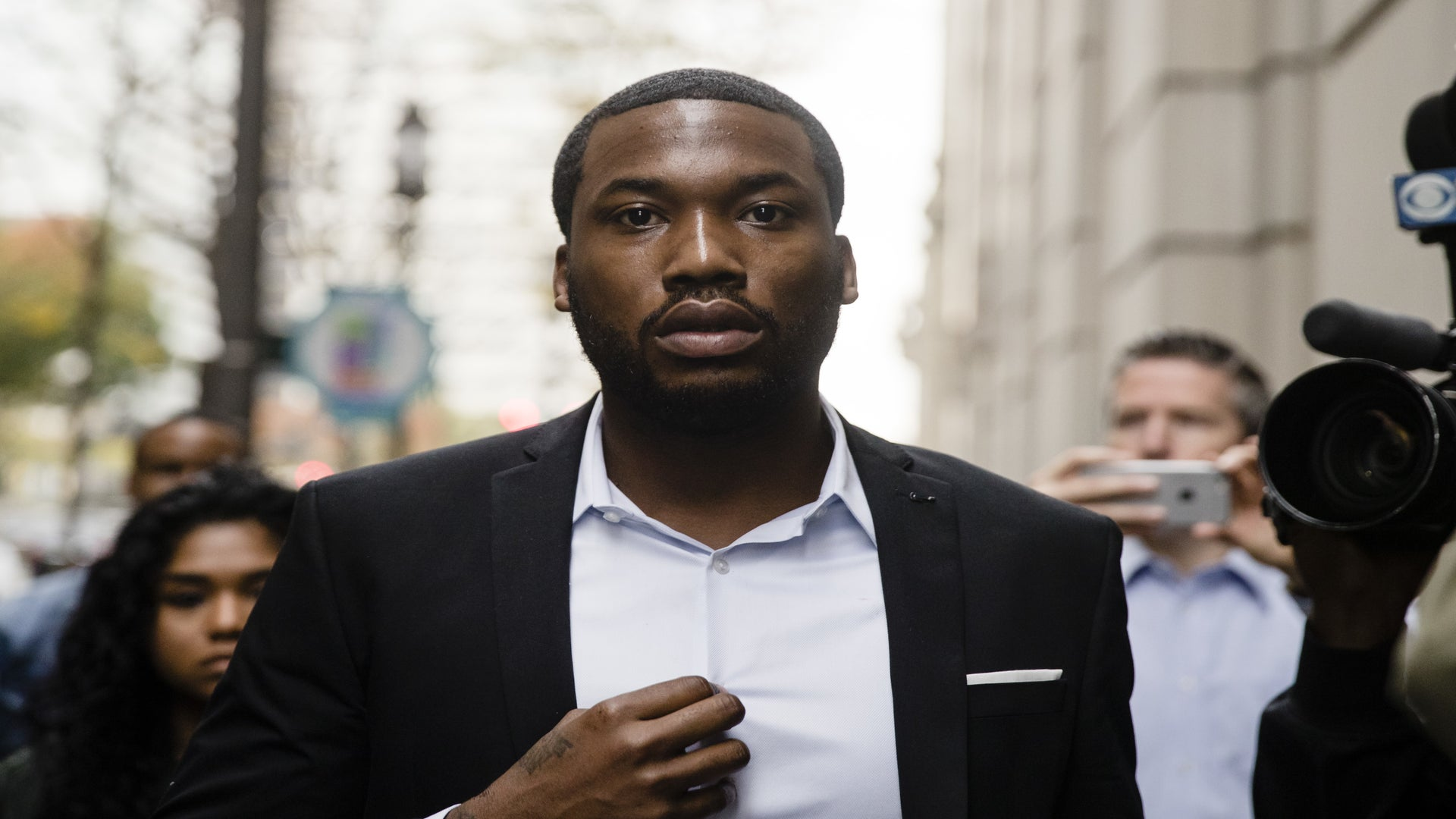 Meek Mill Pens Essay On The 'Broken' Criminal Justice System