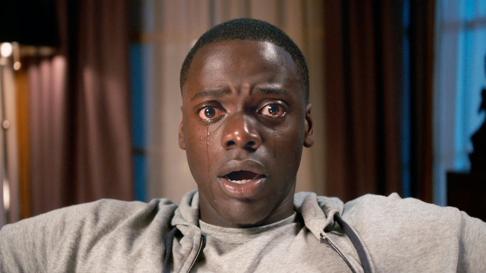 Some Academy Voters Are Dismissing 'Get Out' Without Even Seeing It