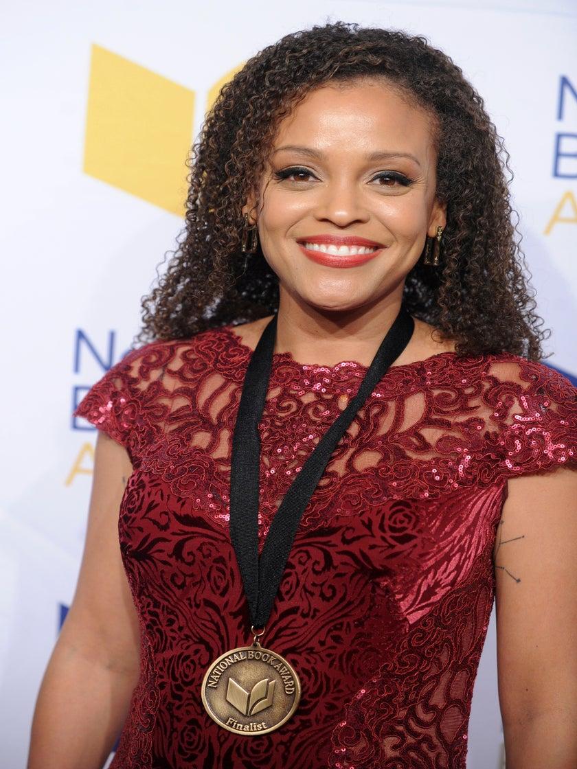 Jesmyn Ward Wins Second National Book Award for 'Sing, Unburied, Sing'