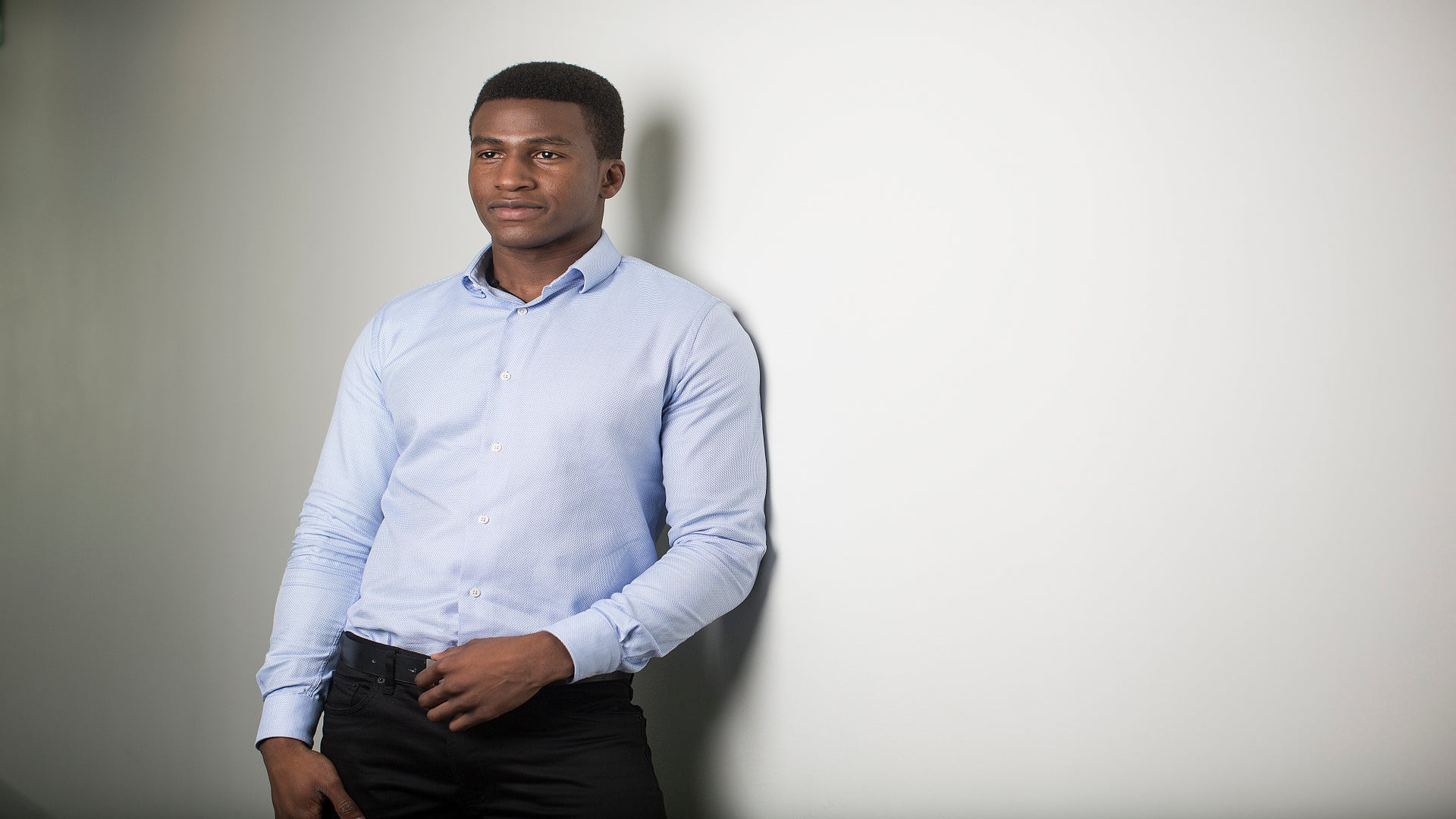 This British-Nigerian Engineer Is Now Selling His Gaming Robots In Apple Stores