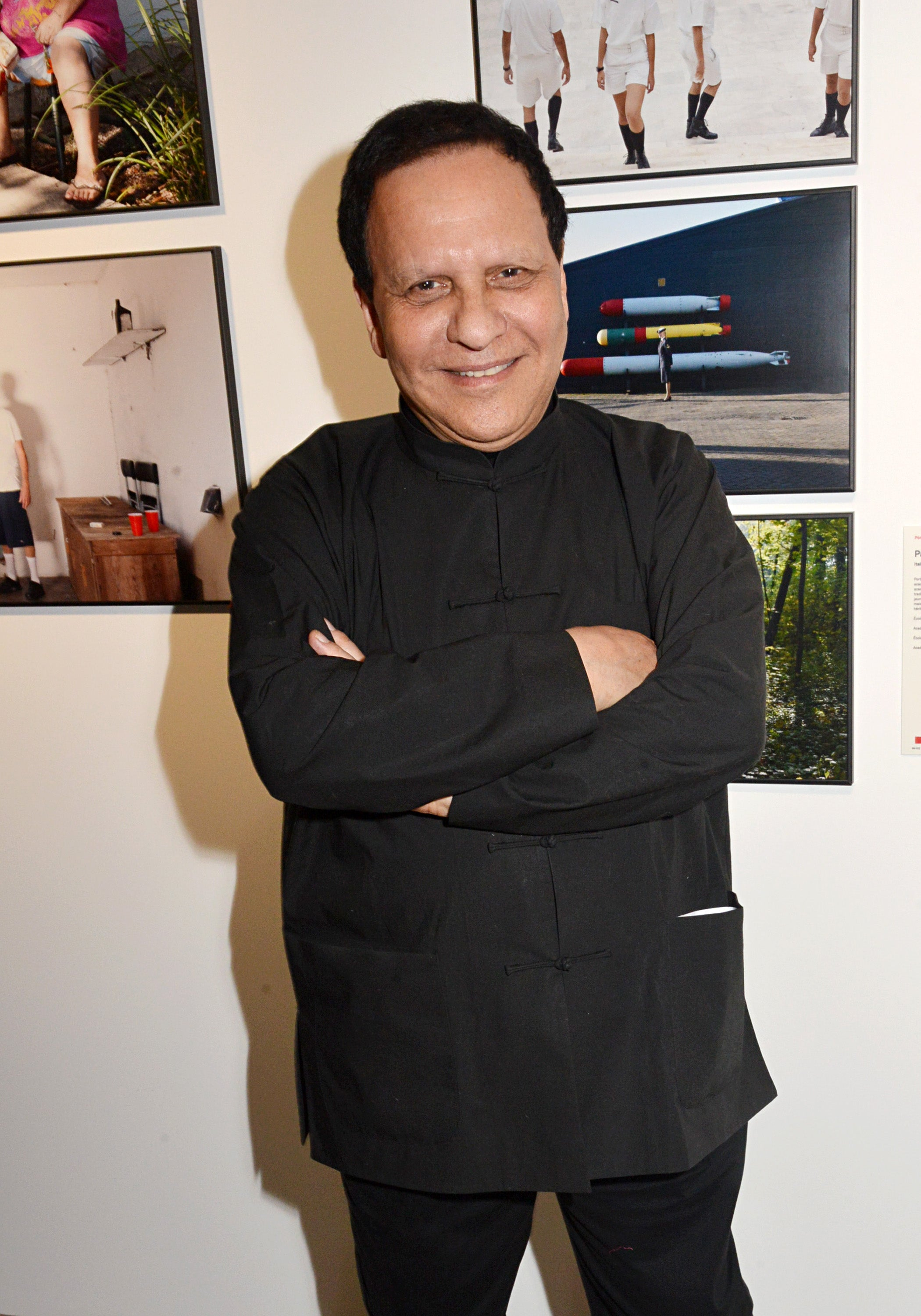 How Fashion Designer Azzedine Alaïa Helped Pave The Way For Iconic Black Models