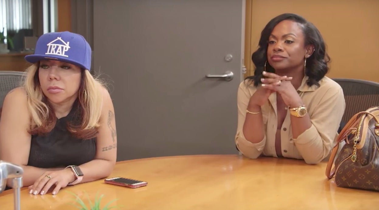'Xscape: Still Kickin It' Episode Three Recap