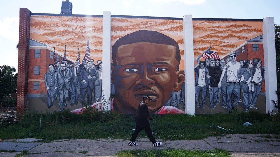 Baltimore Rising: HBO Documentary Chronicles A City Trying To Heal After Freddie Gray's Death