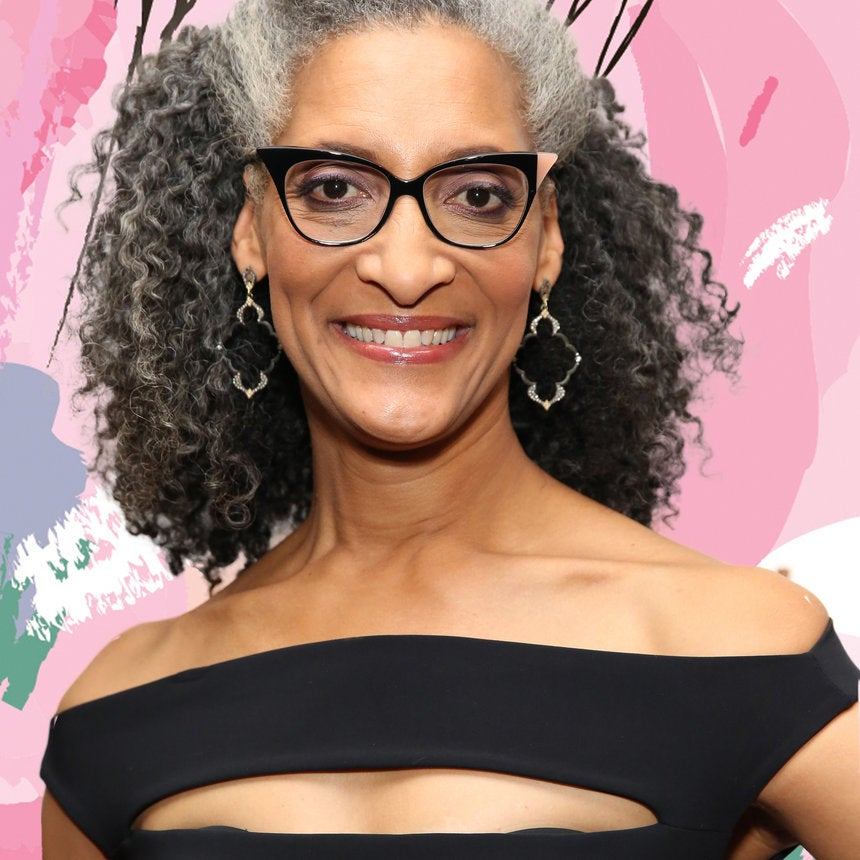Carla Hall Thanksgiving