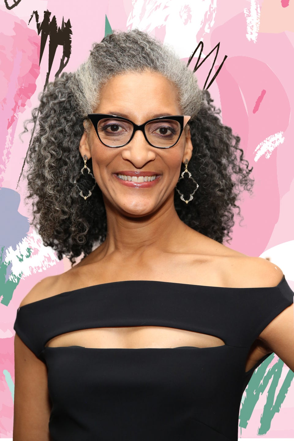 You'll Never Guess How Carla Hall Remixes Her Mac-N-Cheese