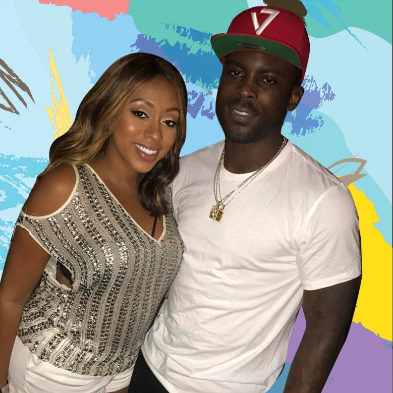 Michael Vick And Wife Welcome A Baby Boy