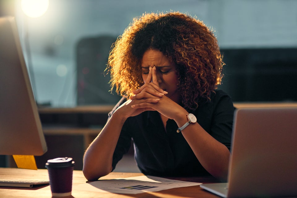 Intimacy Intervention: My Married Female Boss Wants To Sleep with Me