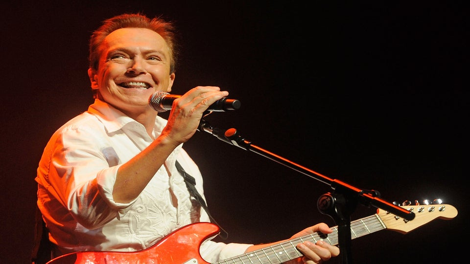 The Partridge Family's David Cassidy Dies At 67
