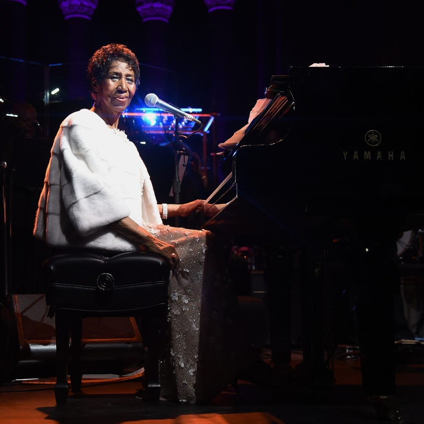 Image result for aretha franklin weight loss