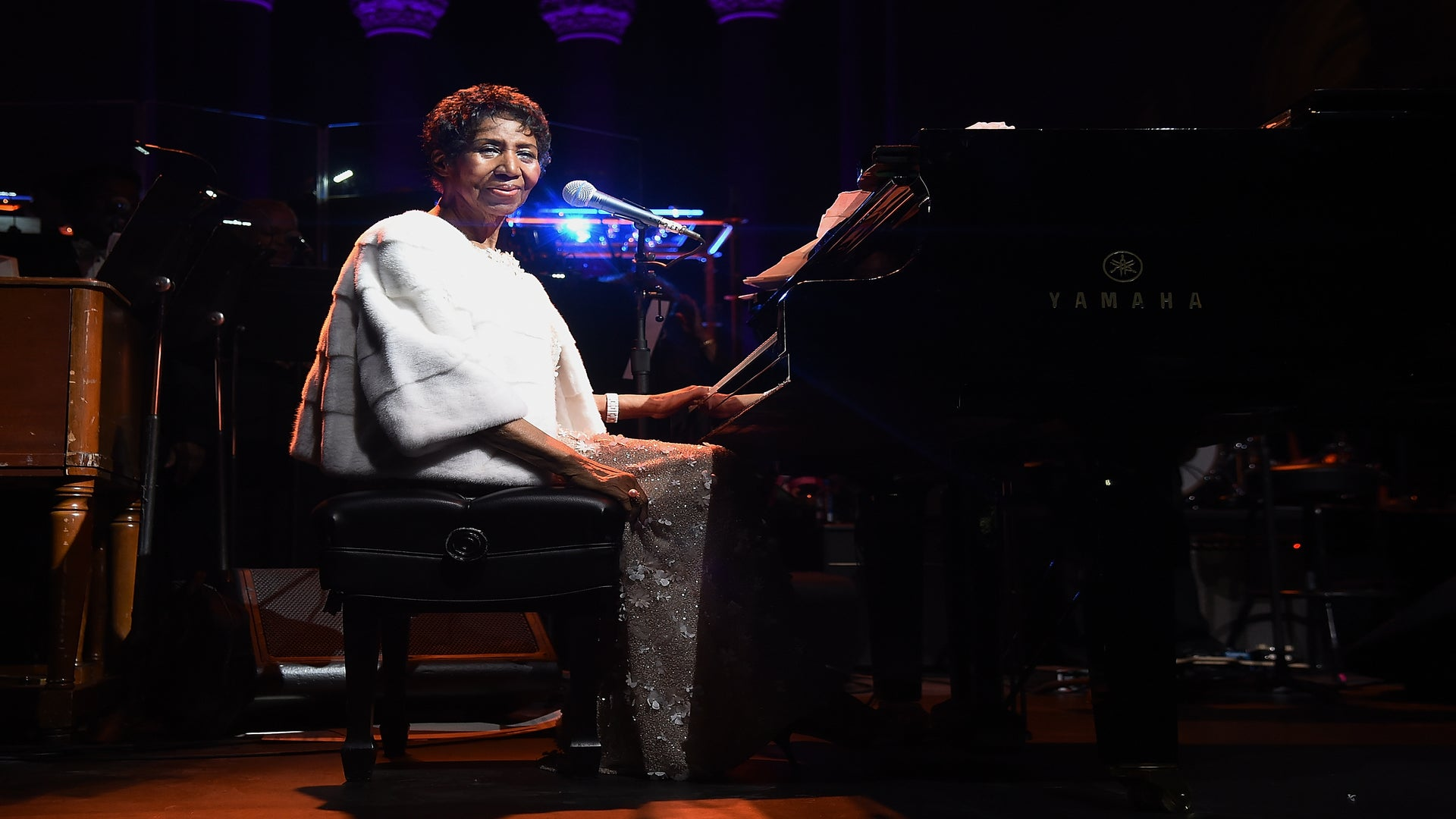 The Quick Read: Aretha Franklin Says She's 'Doing Well' Following Rumors Of Her Death