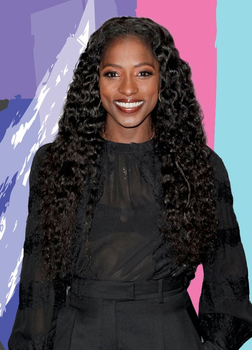 'Queen Sugar' Star Rutina Wesley Announces Engagement to Girlfriend Chef Shonda