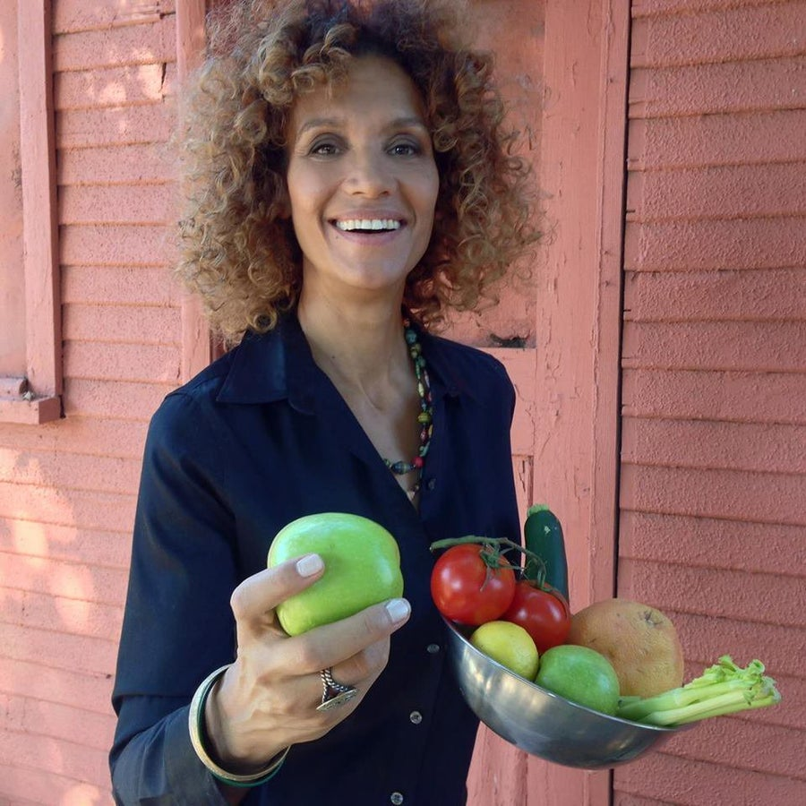 Felicia From 'Friday' Is Living Her Best Life As A Vegan Cafe Owner