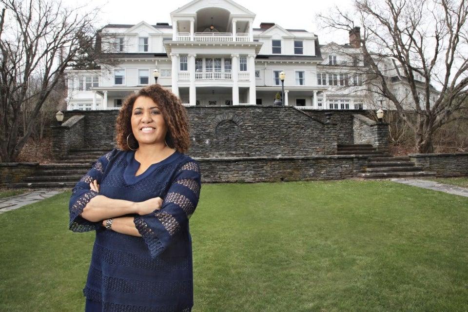 Monique Greenwood Talks New OWN Series
