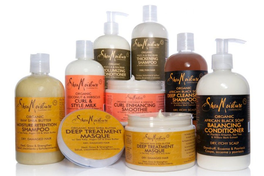 Unilever Just Acquired One Of The Biggest Black-Owned Beauty ...