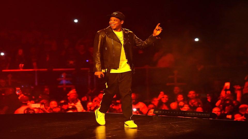 The Quick Read: JAY-Z, SZA, Bruno Mars, And Childish Gambino Land Major Grammy Nominations
