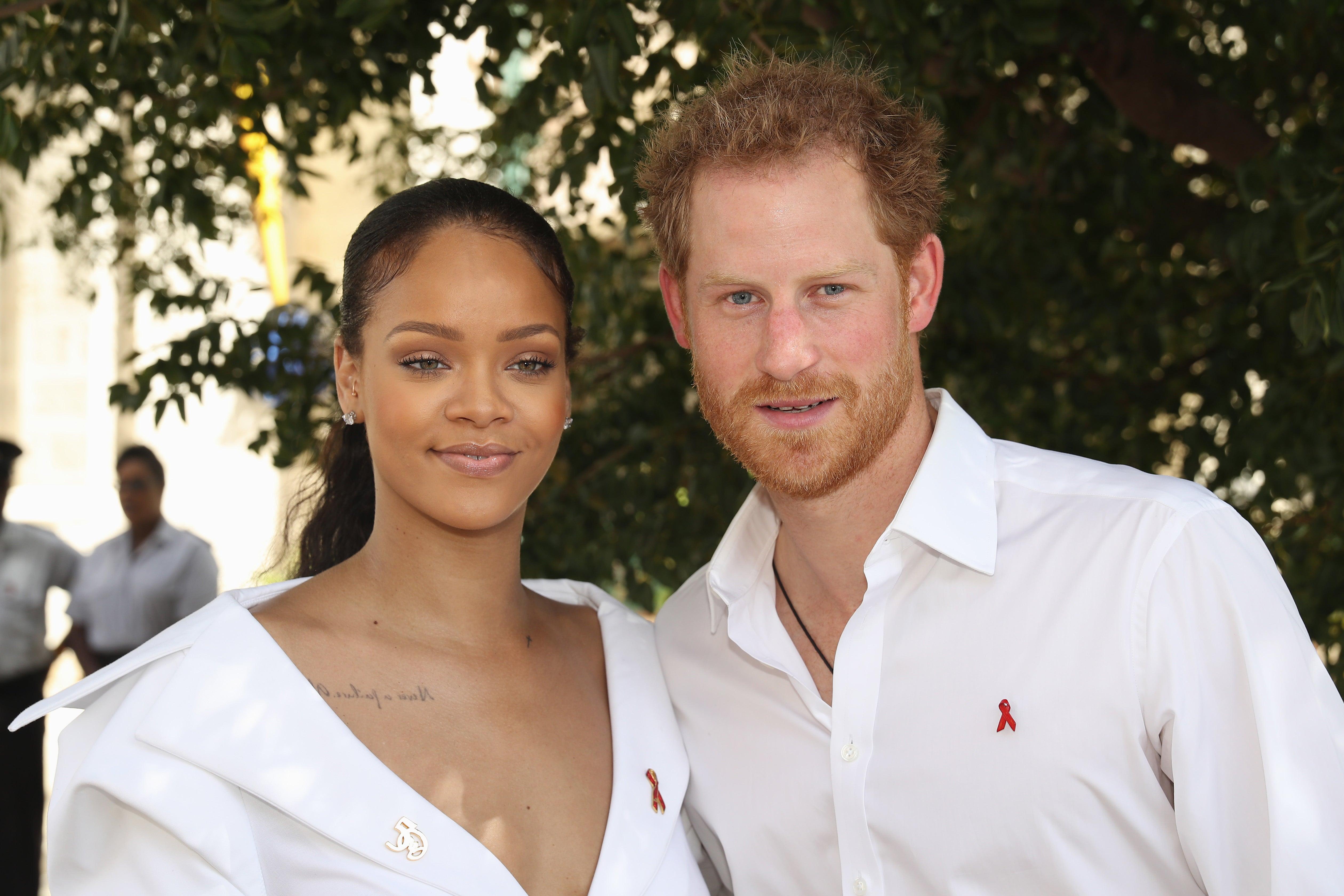 Prince Harry And Meghan Markle Celeb Wedding Guests , Essence