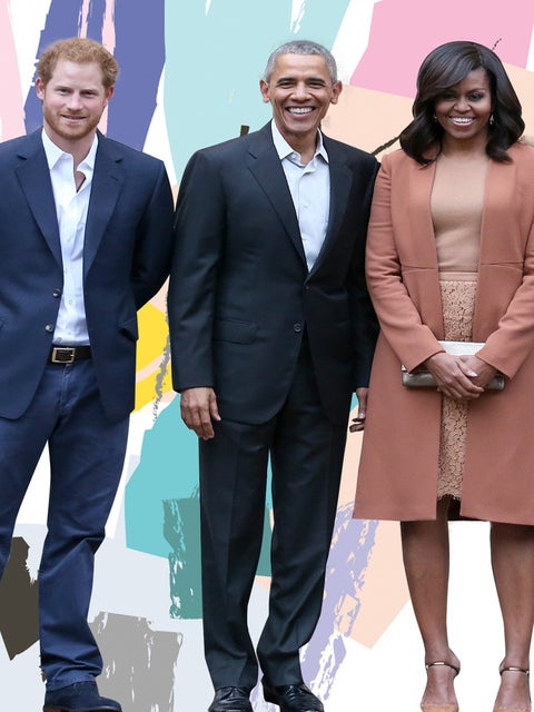 The Obamas Won't Be At The Royal Wedding…and This Is Why