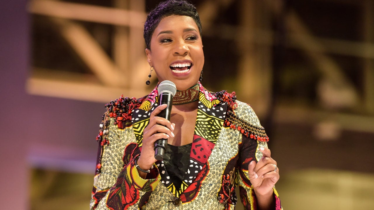 BeyGOOD's Ivy McGregor Shares Her Inspiring Story At ESSENCE Fest Durban 2017 In South Africa