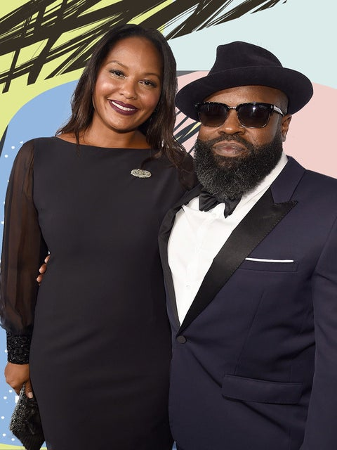 The Roots' Black Thought Has One Of The Most Iconic Beards In Hip-Hop…And His Wife Hates It