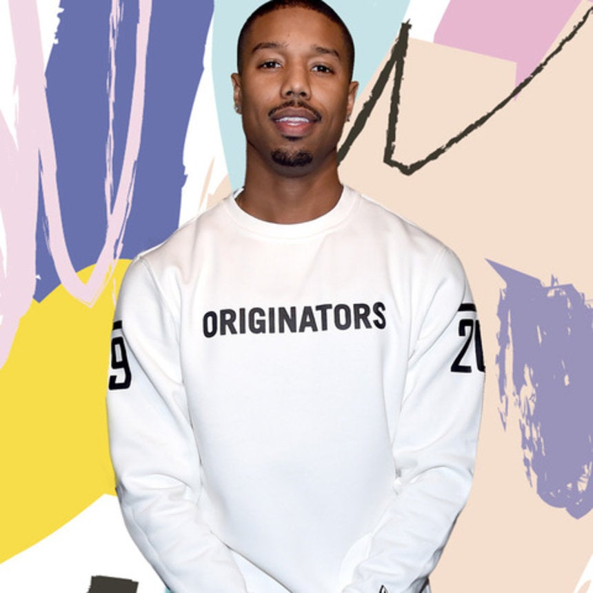 Michael B. Jordan Just Showed Off Another Skill And Our Mouths Are Watering