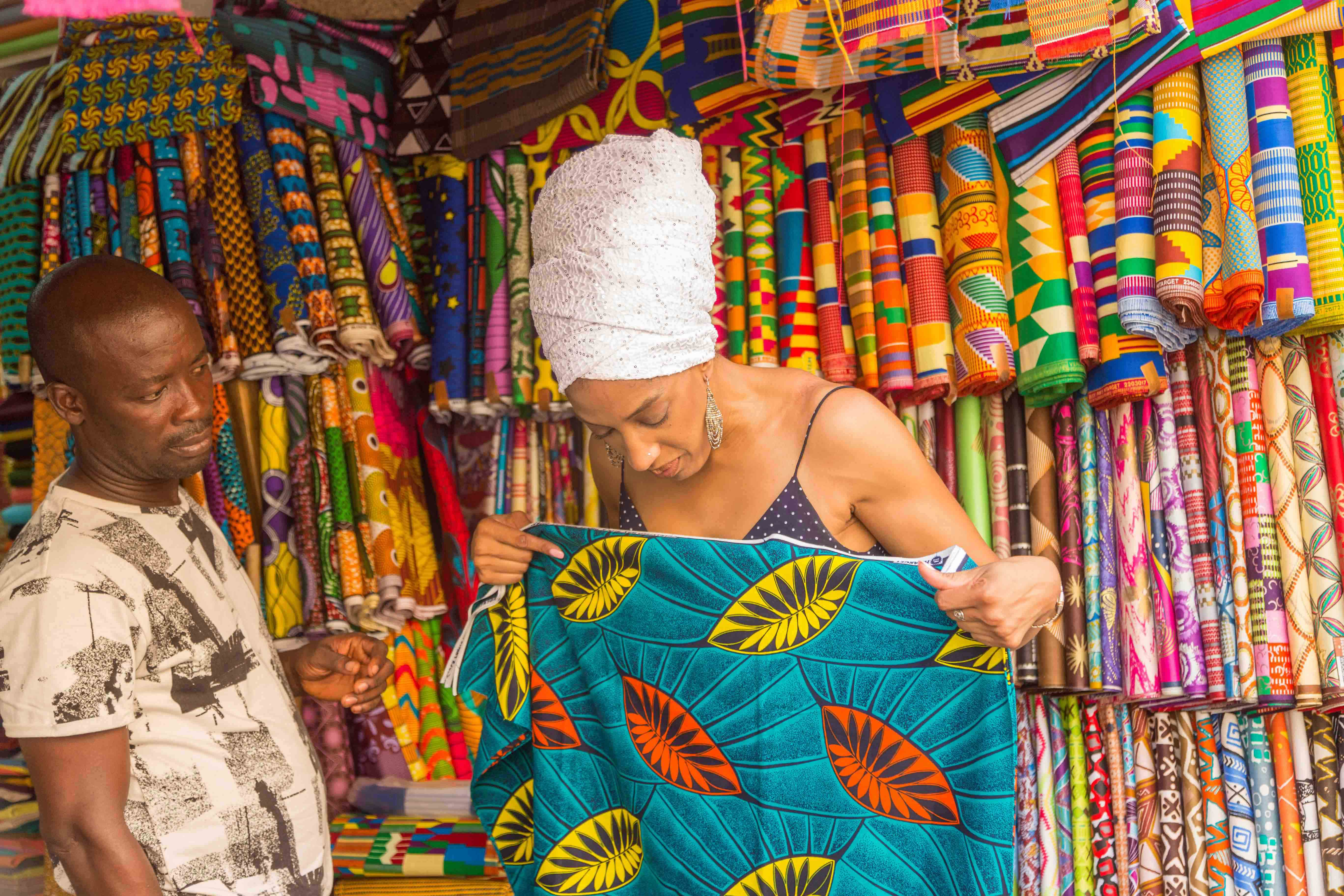 Girlfriend's Travel Guide To Accra, Ghana - Essence